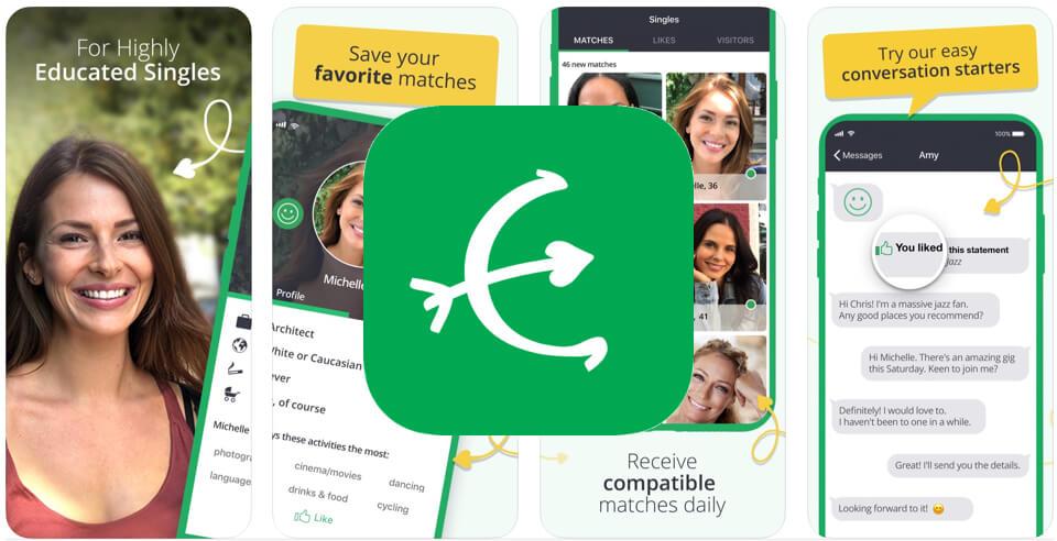 Elitsinglar app