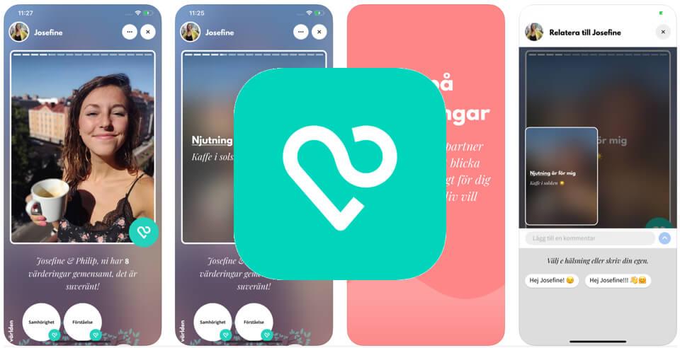 Relate app