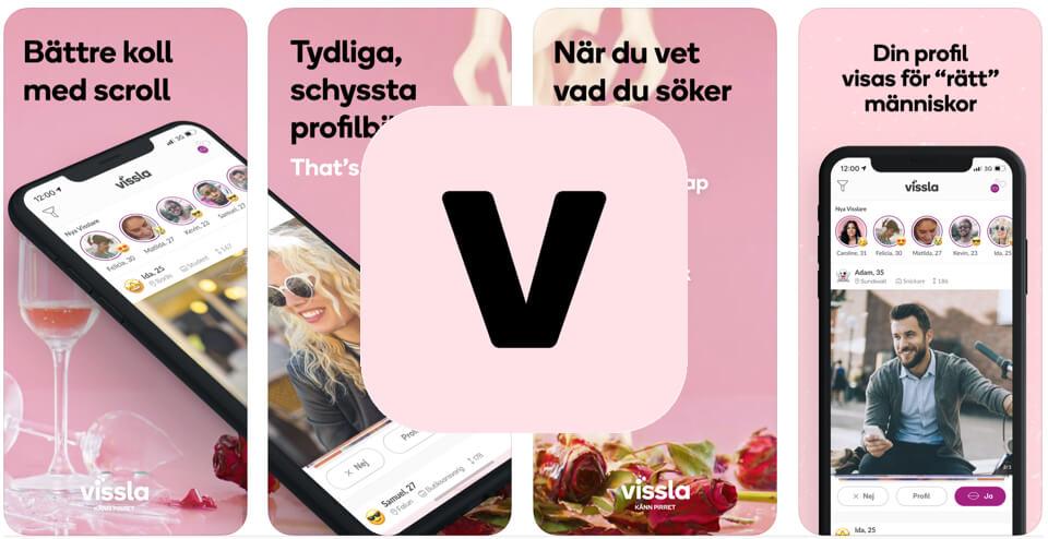 Vissla app