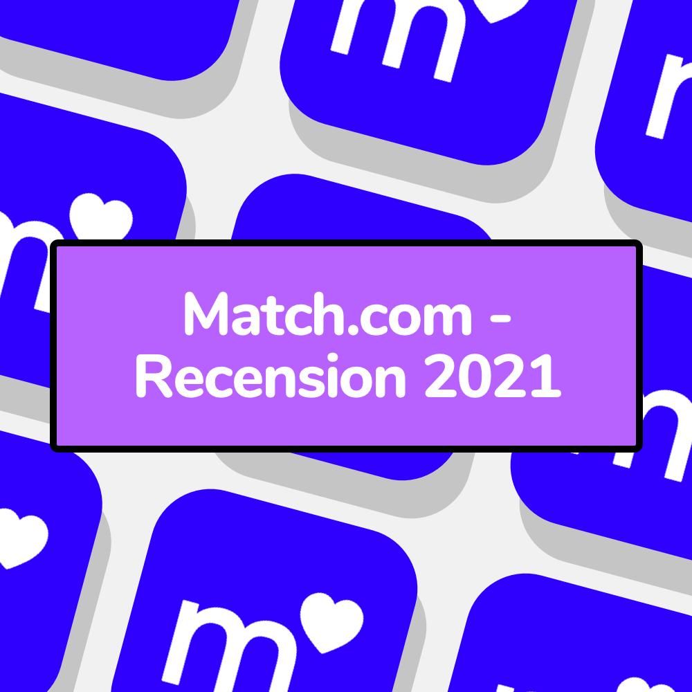 Match com recension
